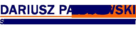 Dariusz Pawłowski Logo